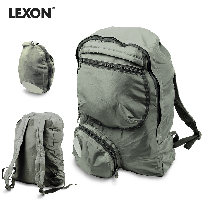 Morral Backpack Eggo Lexon