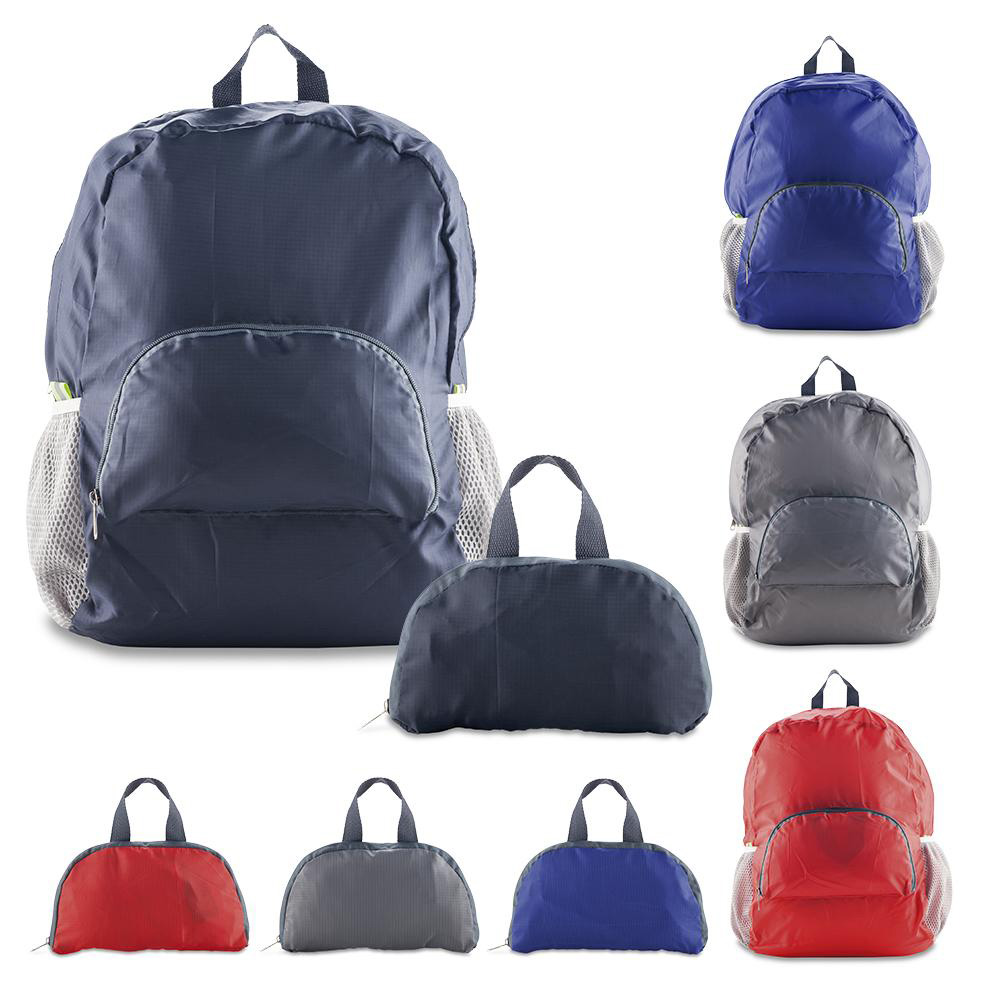 Morral Backpack Plegable Molly
